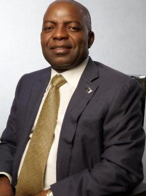 Alex Otti, CEO, Diamond Bank