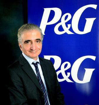 George Nasser, MD, P&G