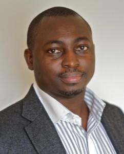 Dayo Adefila, Founder/COO, HotSauc