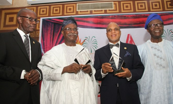 shobanjo award