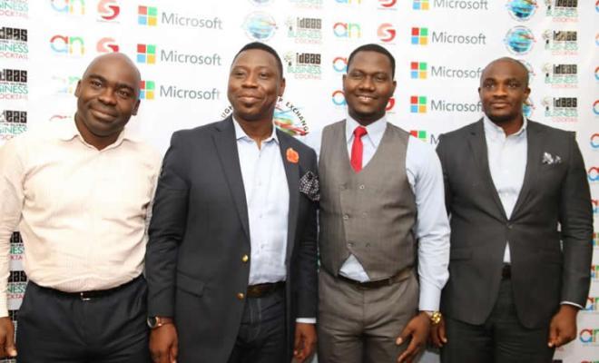 microsoft nigeria brandcrunchng