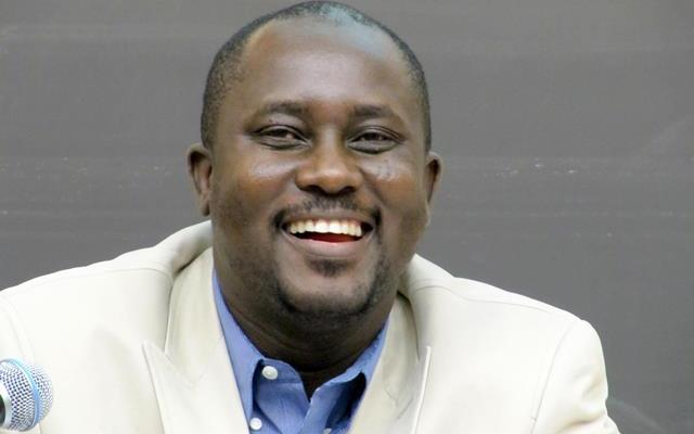 Innovation Pius Adesanmi