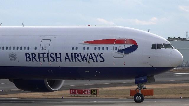 Airliner Innovation
