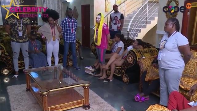 housemates reality