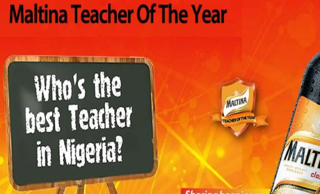 Maltina Teacher