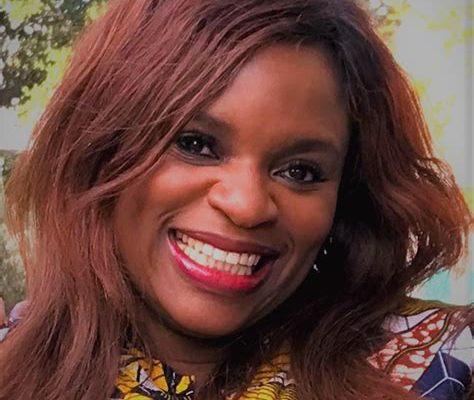 Nonye Mpho