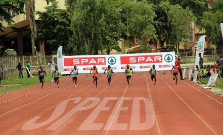 SprintStar