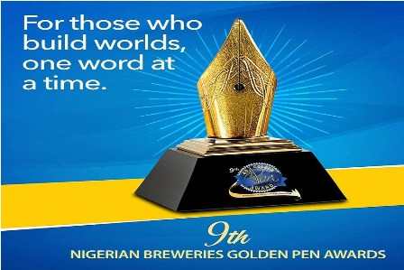 Golden Pen Awards