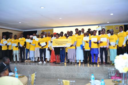 MTN Foundation Awards