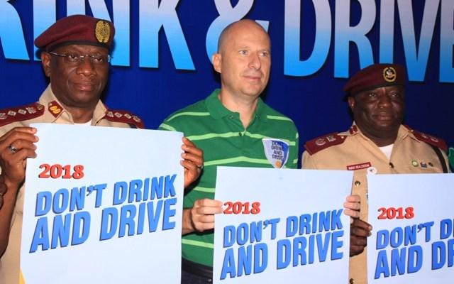 Drive Campaign