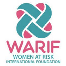 Image result for Women at Risk International Foundation