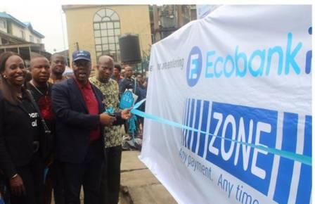 EcobankPay Zone