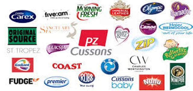 PZ Cussons Nigeria