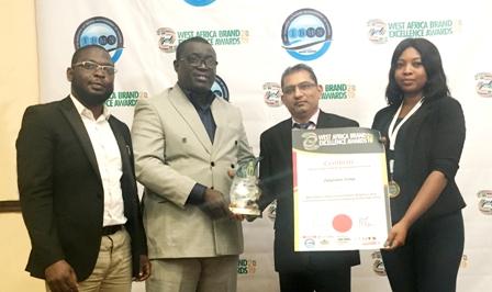 Indigo Award
