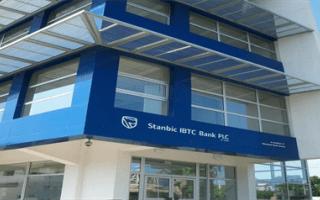 StanbicIBTC Bank fines in 2018