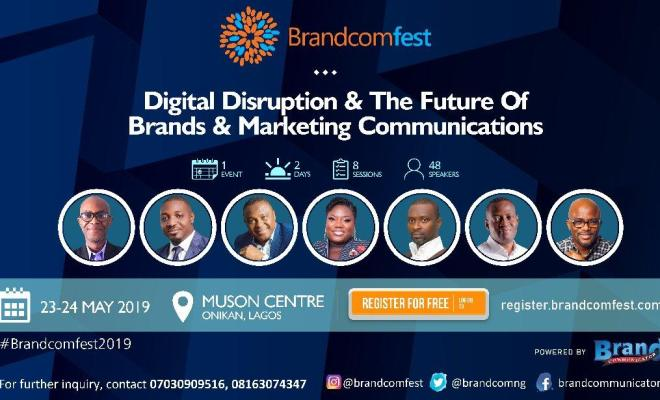 Brandcomfest