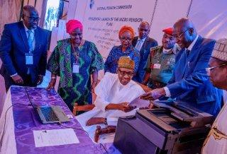 FG Micro Pension Scheme