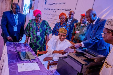 FG Micro Pension Scheme