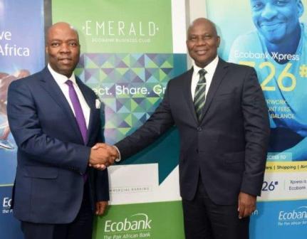 Ecobank Agric Financing