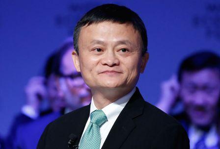 Jack Ma_Africa Netpreneur