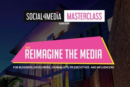 Social4Media II Masterclass