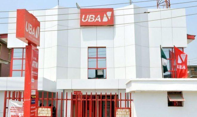 UBA Bumper