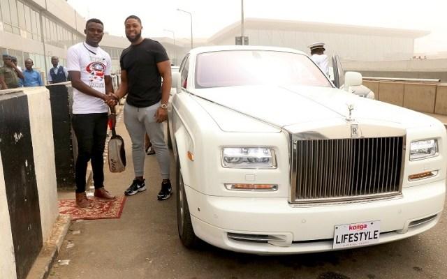 Kelly-Junior_Konga-Rolls-Royce-promo
