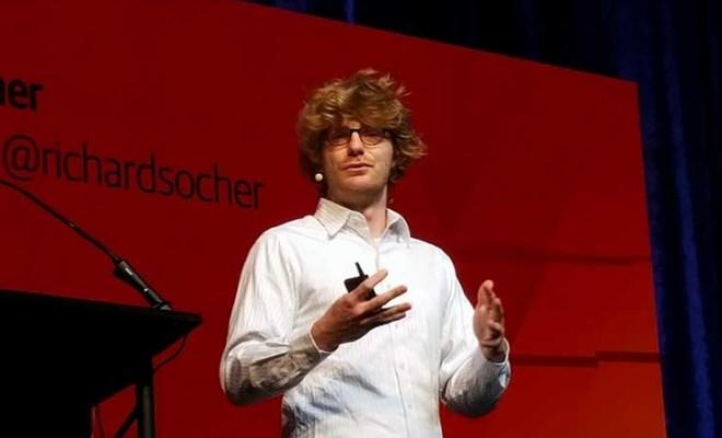 Richard Socher