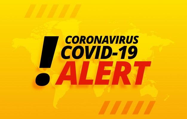 Covid-19 Alert
