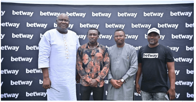 Betway_gym