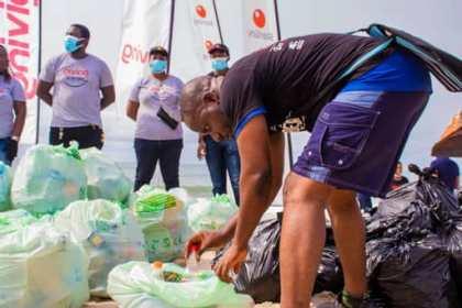 Rites-Foods_Alpha-Beach_Cleanup