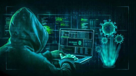 Cyber-attacks_Ransomeware
