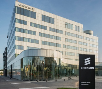 Ericsson_Cloud RAN