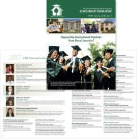 Council for Affordable and Rural Housing Scholarship Foundation 2018 Annual Report