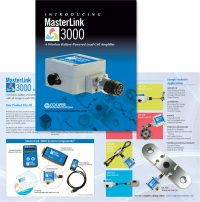 MasterLink 3000 brochure for Cooper Instruments & Systems
