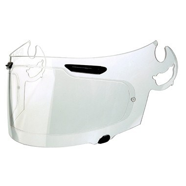 Pinlock Clear Anti Fog Visor Insert Arai for SAI Visors