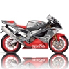 Aprilia RSV1000 Mille/R/Factory Motorcycle Spares and Accessories