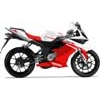 Derbi GPR Motorcycle Spares and Accessories