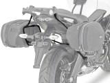 Givi TE4114 Easylock Pannier Holders Kawasaki Versys 650 2015 on