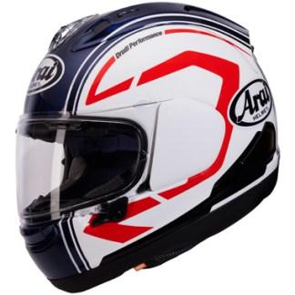 Arai RX7V Motorcycle Helmets