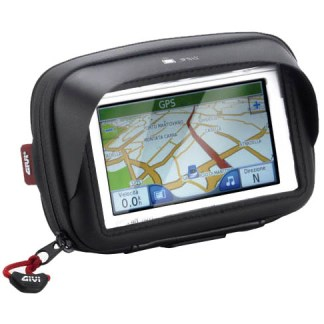 Givi Phone and Sat Nav Holders