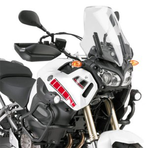Givi Motorcycle Screens