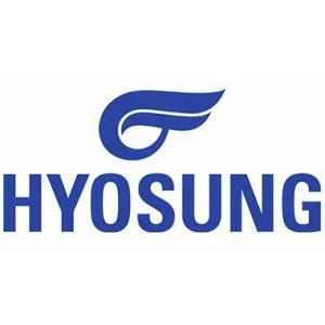 Hyosung Motorcycles