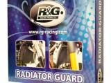 R&G Radiator and Oil Cooler Guards Suzuki GSXR1000R 2017 on