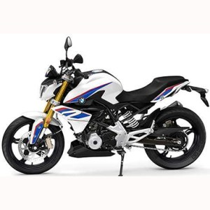 BMW G310R Motorcycle Spares and Accessories