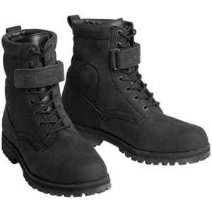 Lindstrands Motorcycle Boots