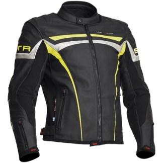 Lindstrands Leather Motorcycle Jackets