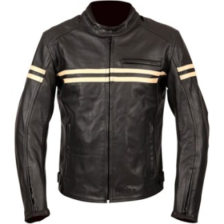 Weise Leather Motorcycle Jackets
