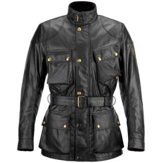 Belstaff Textile Motorcycle Jackets
