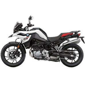 BMW F750GS Motorcycle Spares and Accessories